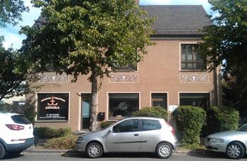 Pflegedienst ANCORA Büro in Stadtbergen